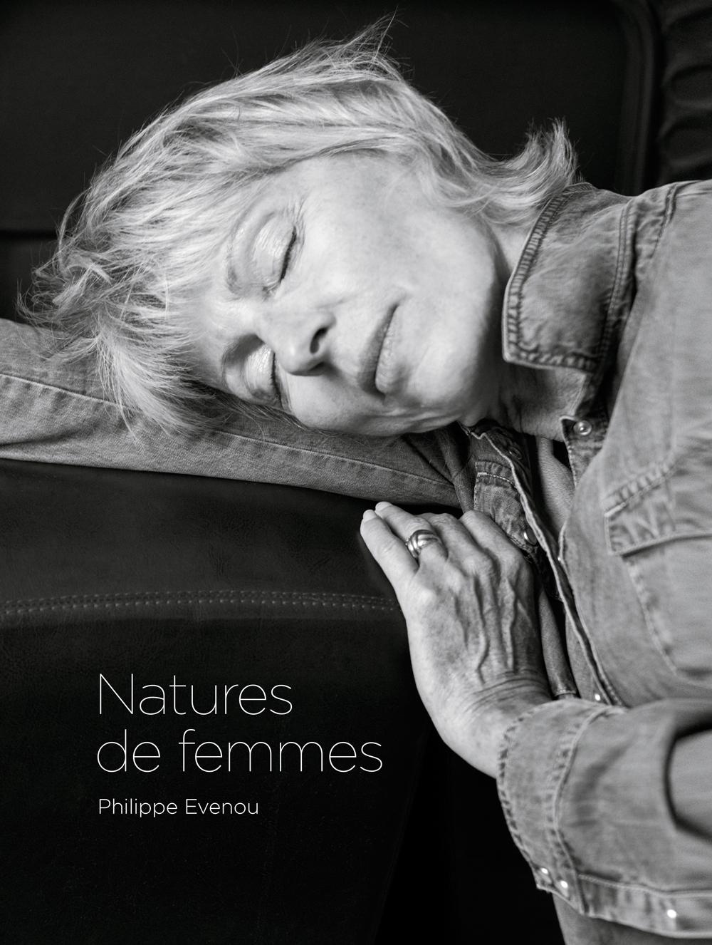 Couverture Natures de femmes