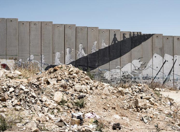 les murs 9